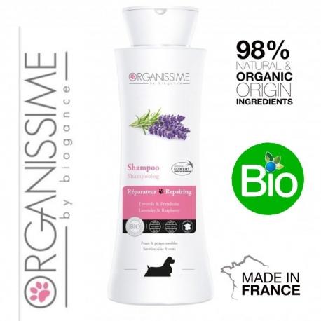 Biogance shampoing bio réparateur