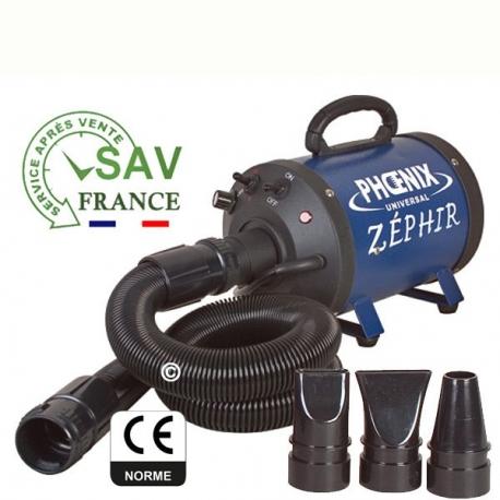 PULSEUR ZEPHIR 2200w