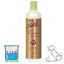 Pet Silk Keratin Brazilian Shampooing 473ml