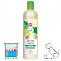 Pet Silk Aloe Vera Oatmeal Shampoo 473ml