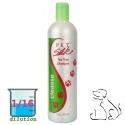 Pet Silk Tea Tree hypoallergénique 473ml