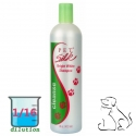 Pet silk Bright White - Shampooing blanc 473 ml
