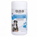 Lingettes nettoyantes pour chien et chat
