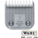 TETE DE COUPE WAHL 4 mm N° 7