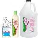 Apres shampoing moisturizing conditionneur