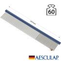 Peigne Aesculap acier 190mm