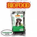Biofood mini biscuits aux algues marines 200g