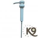 Pompe pour bidon K9 Competition