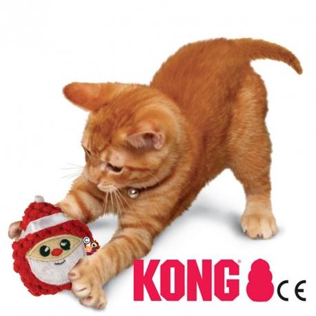 KONG Holiday Scrattles