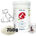 Algue marine pour chien naturelles poudre