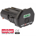 Batterie Heiniger Opal