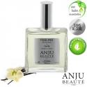 Eau parfum Anju Naturel - Flacon verre
