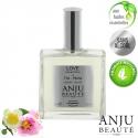 Eau parfum Anju Naturel Love - Flacon verre