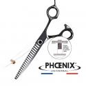 Ciseaux chunker 17.5cm Panthera