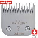 Tete Heiniger Saphir 7/ 3.2mm