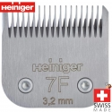 Tete Heiniger Saphir 7 / 3.2 mm