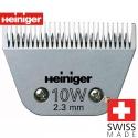 Tete Heiniger Saphir 10W/ 2.3mm