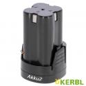 Batterie FarmClipper Akku 2