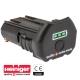 Heiniger OPAL Tondeuse 2 batteries