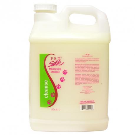 Shampoing hydratant Pet Silk Moisturizing
