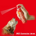 Pet Corrector Spray éducatif