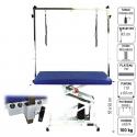 Table hydraulique Hera Bleue