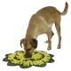 Tapis à renifler Sunflower Ø 40 cm