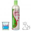 Shampoing Conditionneur Noir Pet Silk 473ml