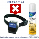 Anti aboiement Spray PBC19-16174