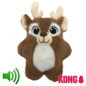 KONG® Holiday Snuzzles Reindeer