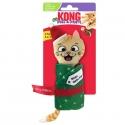 KONG® Holiday Pull-A-Partz Present