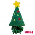 KONG Holiday Crackles Christmas Tree