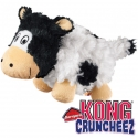 KONG Cruncheez Vache 14cm