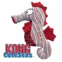 Peluche chien Kong Hippocampe 18 cm