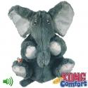 KONG Comfort Kiddos Elephant 20cm