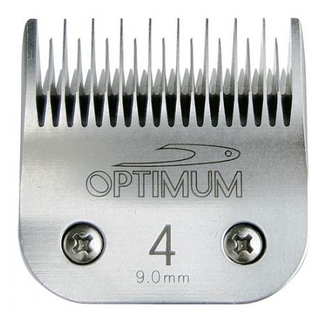 tete tondeuse pour chien optimum 9mm