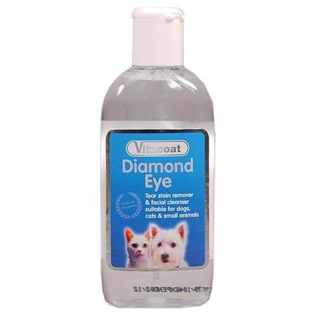 DIAMOND EYE 250 ml supprime les taches jaunes