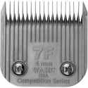 TETE DE COUPE WAHL 4 mm N° 7F