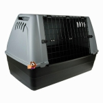 CAGE TRANSPORT CHIEN - TRAVEL CAGE