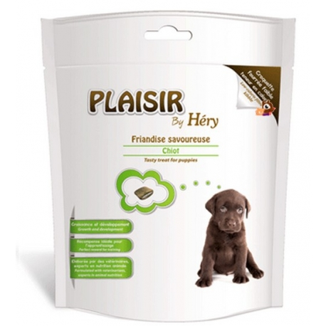 FRIANDISE PLAISIR BY HERY CHIOT