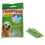 FLUOFRESH BI FLUOR - STICKS MUNCHIES