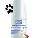 Gel soin des coussinets pour chien 70ml
