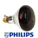 Lampe infrarouge 250 Watts PHILIPS E27