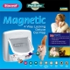 Chatiere 4 Voies Magnetique Staywell 400