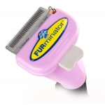 Brosse FURminator Long-Hair chat