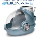 Toilette anti-odeur Oster Bionaire