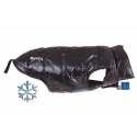 Manteau chien - doudoune fun fashion Noir