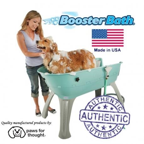 BOOSTER BATH II baignoire portable pour chien