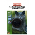 Collier insectifuge pour Chat et Chaton