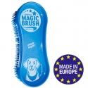 brosse pour chien